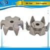 precision metal casting parts