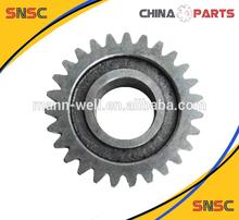 Transmission backward gear,reverse gear intermediate reverse gear 16757 for FAST RT-11509C,RT0-11509F- intermediate reverse gear