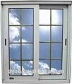 Alta qualidade de alumínio janelas& janela da grade de design fotos