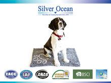 Anti slip mat dog