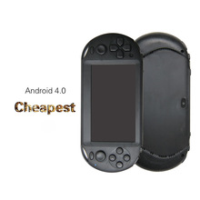 New Product Ideas MiNi MP4,MP5 Game Player