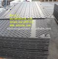 De polietileno de alta densidad del camino temporal estera de servicio pesado de camiones fabricante en China