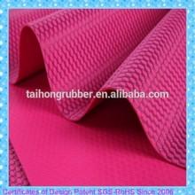 6ft hot sale waterproof closed cell foam yoga mat