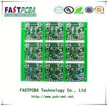 Shenzhen oem tv 94v0 pcb circuit board