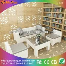 2014 hot sale led furniture/led coffee table L-T22