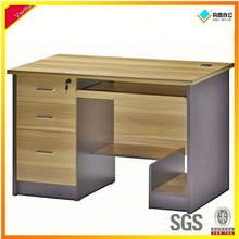Custom design computer table desk diy,cheap price computer table