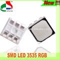 china 3535 rgb smd anti uv led diodo