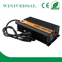 500w car battery inverter for solar system modified sine wave inverter 12v 240v power inverter with charger