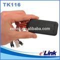 2014 top vender aparelhos de gps do carro tracker, longa distância dispositivo de escuta