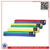 Top Quality Martial Arts Belt/taekwondo belt poom color