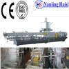 Haisi TSE-75 plastic cable making equipment
