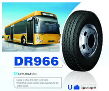 BUS TYRES 11R22.5-16 DR966