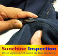 /prendas de vestir de tela de productos de control de calidad de servicio/servicio de inspección/qaqc en vietnam