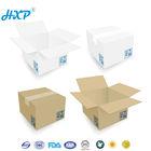 Cardboard box 3-Layer B-Flute Flexo Customized cheap corrugated carton box strong paper