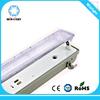 Manufacturer supply t8 waterproof fluorescent light fixtures ip65