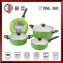 eco friendly cookware CL-C042