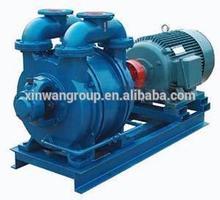 2SK series water ring vacuum pump industrial vacuum pump siemens vacuum pump