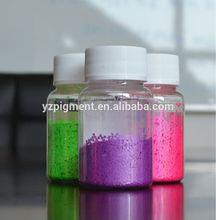 Glitter powder glitter paint
