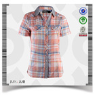 Brand new quality fashion new style wholesale flannel shirt