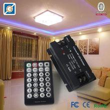 5 Channels 4 channel led dimmer for led lights