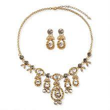 2014 New style jewelry set silver925 jewelry sets