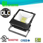 Top quality IP65 UL cUL(UL NO.E352762) DLC kl-yb2 LED car door logo laser projector light