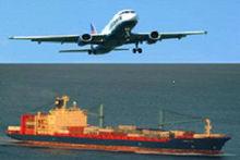 logistics service from China to Qatar--Alice