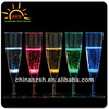 Water Activated Led Champagne Glass for Wholesale