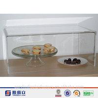 2014 Hot Sale!!! acrylic bread cabinet
