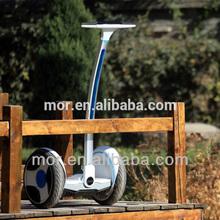 Children gas powered scooter