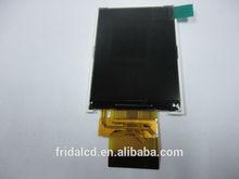 2.4 inch tft lcd module 40PIN RGB interface
