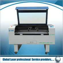 embroidery laser cutting machine laser cutting machine tool high precision GY-1280S