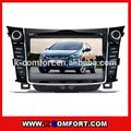 k140721 2 auto din dvd per hyundai i30