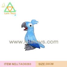 Rio 2 Plush Parrot Stuffed Bird Toys