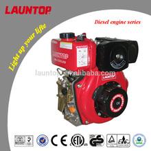 4 Sroke and T.C.I Ignition Method Air Cooled Diesel Engine