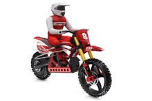 New Toys Skyrc Super Rider SR4 1/4 Scale RC Bike Motorcycle WITH Toro 540 Class 3200KV Brushless Motor