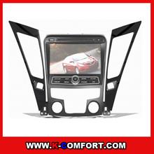 K140724 2DIN Car DVD for Hyundai Sonata 8