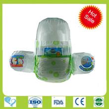 Soft Leg Cuff Premature Baby Diaper Sudan Market
