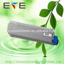 Compatible C830dn/C810dn for printer color toner cartridge 44059108 44059107 44059106 44059105