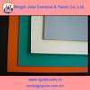 good mechanical property 20mm thick nylon plastic board