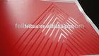CE FB-800SC auto stop cylinder screen printing machi