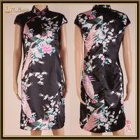 China manufacturer wholesale sexy elegant Traditional Chinese dress Chinese clothing