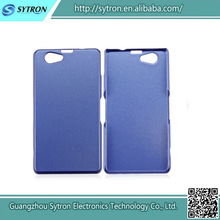 Fashionable and nice wear-resistant painting PC Case for Sony Xperia Z1 mini