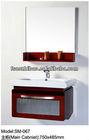 wash basin mirror cabinet sm-067