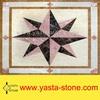 Pattern Medallion Floor Tile/marble stone