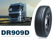 TRUCK AND BUS TIRES 295/75R22.5-14 DR909D
