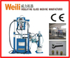 Manual Two Component Silicone Sealant Machine with Easy Operation