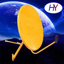 ku band 100cm tv satellite dish antenna parts satellite dish mesh antenna