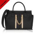 vendita calda 2014 di moda i nomi di marca borsa in pelle frangia per le donne