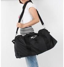 Men travelling bag organizer duffle duffel bags outdoor waterproof sport bag Oxford fashion